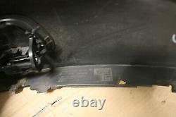 1 Original OEM AUDI A4 Allroad B8 2013-15 avant Gauche Pare-Choc Supérieur Angle