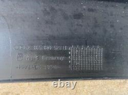 8E5807521H Spoiler Pare choc arrière de AUDI A4 S4 B6 8E5807521HGRU