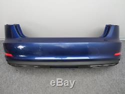 8V4807067G Original Pare-Chocs Arrière Pdc LX5Q Bleu Plongée Audi A3 8V