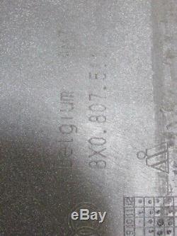 8X0807511 Pare-Chocs Arrière Audi A1 Sportback 1.6 66KW 5P D Aut (2013) Pièces