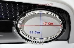 A4 B8 8K pour Audi RS4 S4 Regardez Pare-Chocs Facelift Diffuseur