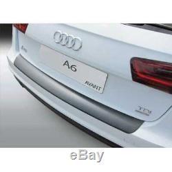 ABS Protection Pare-Chocs Audi A6 avant 9/2014-8/2018 Exclusivement Toute / S6