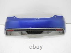 AUDI A1 8X S1 Pare-Chocs 8XA807511E 2.0 Essence 170kw 2014 E9/Y5Q