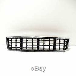 AUDI A4 B6 S4 Inférieur Grill Pare-chocs Avant 8E0807647B3SR NOUVEAU OEM