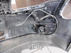 AUDI A4 B7 bj. 04-07 Pare-chocs avant couleur ly7j avussilber-perleffekt