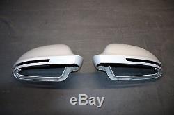 AUDI A5 8T ORIGINAL Pare-chocs arrière noir calandre