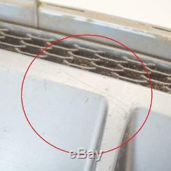 AUDI A5 8W6 S5 Pare-Chocs Inférieur Réflecteur Lip 8W6807521D 3.0 Petrol