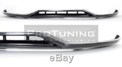 AUDI A5 RS Style Pare choc avant SPOILER BAGUE JUPE Module Jupe MENTON lèvre