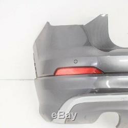 AUDI Q2 1.6 Tdi S-LINE Pare-Chocs 81A807067B 85kw 2019