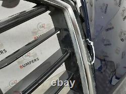 AUDI Q7 2019 A Partir Véritable S LINE Avant Pare-Choc P/N4M0807437Q