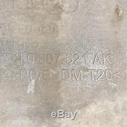 AUDI Q7 4L 3.0 Tdi 180kW Pare-Chocs avec Lumières 4L0807521AK 4L0807511G