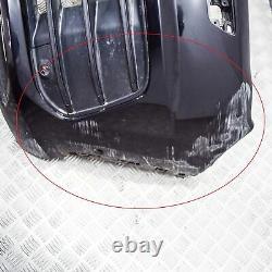 AUDI Q7 4M SQ7 TDI quattro Devant Pare-choc 4M0807065GRU 4.00 Diesel 320kw 2017
