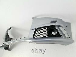 AUDI RS6 4G0 Facelift à partir de 2014- Pare-chocs avant Pare-chocs avant