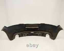 AUDI Tt 8J Pare-Chocs 8J0807303D 2012 Y9C