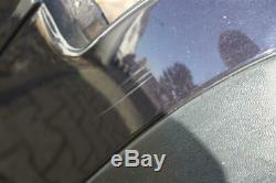 Audi 80/S2 B4 V6 Typ89 Coupé Cabriolet Pare-Chocs avant LZ5L 895807105AF