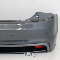 Audi A1 8X Pare-Chocs Arrière 8X0807067 2010