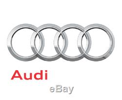 Audi A1 8X avant Pare-Choc de Fermeture Élement 8XA807611B Neuf Original