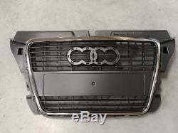 Audi A3 8P (08-12) CALANDRE front pare-chocs NEUF! 8P0853651HIQP