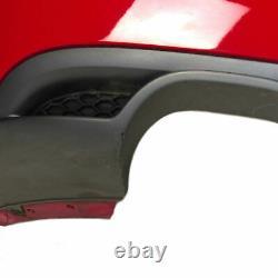Audi A3 8P Sportback Pare-Chocs Arrière S-LINE Eph LY3J Rouge Brillant