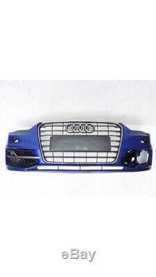 Audi A3 8V 8V3 8V4 S-Line Phase 1