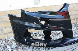 Audi A3 8V S-LINE Pare-Chocs avant Sra Pdc Noir 8V3807437F