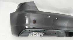 Audi A3 8V3 3 Door S line 2012- Pare-chocs Pare-chocs arrière 3 dorrs 8V3807511