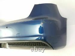 Audi A3 8V4 Sportback S-line année 2012- pare-chocs arrière pare-chocs arrière