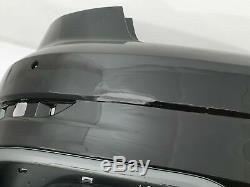 Audi A3 8V5 S Line Sedan Berline 2016- Pare-chocs arrière arrière