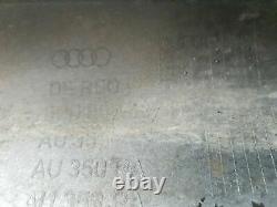 Audi A3 Facelift 8P0 de 2008-2011 Pare-chocs avant Pare-chocs avant