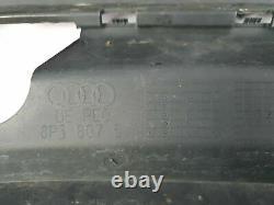 Audi A3 Facelift 8P3 S-line Bj. À partir de 2008 pare-chocs arrière
