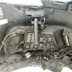 Audi A3 S3 8V avant Pare-Choc 8V0807065 2.0 Essence 228kw 2016