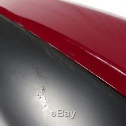 Audi A4 8E B6 Berline Pare-Chocs Arrière Pare-Chocs Carénage Arrière LY3C Rouge