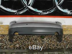 Audi A4 8E B6 avant Pare-Chocs LY7Q Arrière de Spoiler Pdc 8E9807301K