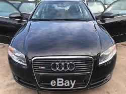Audi A4 8E B7 Pare-Chocs Pare-Chocs avant Sra Calandre S-LINE LZ7L Gris Lave