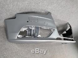 Audi A4 8K/B8 2012-2015 PARE CHOC AVANT 8K0807437AC PDC SRA