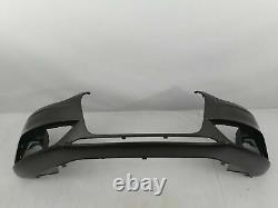 Audi A4 8K Facelift 2011- Pare-chocs Pare-chocs avant 8K0807437 Sans SRA PDC
