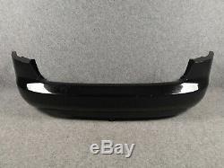 Audi A4 Avant 8E/B7 2004-2008 PARE CHOC ARRIERE 8E9807511J