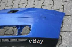Audi A4 B5 8D Pare-Chocs avant Facelift LZ5M Peinture 8D0807103AB