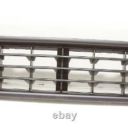 Audi A4 B6 Avant Pare-Choc Inférieur Grille 8E0807647C 5PV Neuf Original