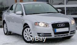 Audi A4 B7 Neuve Pare-Chocs Couleur au Choix Peint avant 04-07 Aucun (E) Sra Pdc