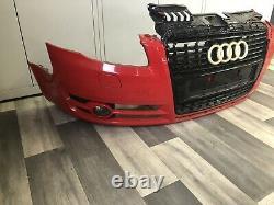 Audi A4 B7 Pare-Chocs Avec Calandre Swra LZ3M