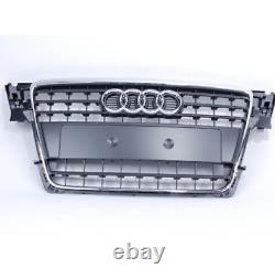 Audi A4 B8 Avant Pare-Choc Radiateur Grille 8K08536511QP Neuf Original