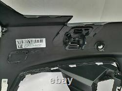 Audi A4 B9 8W S Line Competition Facelift 17-19 Pare-chocs avant