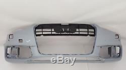 Audi A5 8T Facelift S-ligne Pare-chocs Avant Avant Pare-chocs PDC SRA Bj. 2011