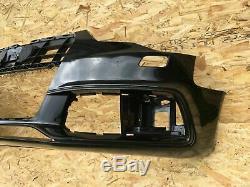 Audi A5 8T S-line facelift pare-chocs avant pare-chocs avant Org