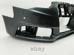 Audi A5 S5 8T S Line Facelift 2011- Pare-chocs avant pare-chocs avant