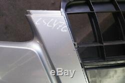 Audi A6 4F C6 Toute Pare-Chocs avant Tablier LY7G Gris / Ls