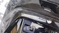 Audi A6 4G C7 Facelift S-Line pare-chocs avant 6pdc sra 2014-