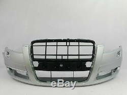 Audi A6 C6 4F0 de 2004-2007 pare-chocs avant