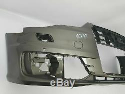 Audi A6 C7 Facelift Pare-chocs avant Pare-chocs avant 2014